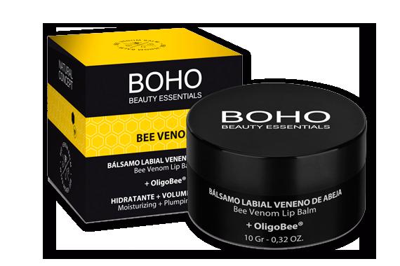 Boho - Lebudit - Nutrición y cosmética