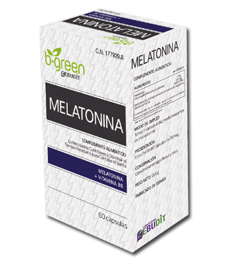 melatonina 60