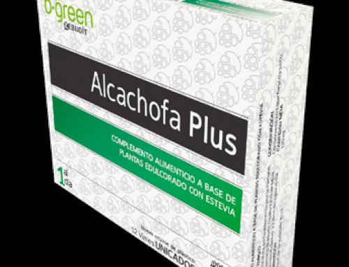 Alcachofa Plus te ayuda a depurar tu organismo