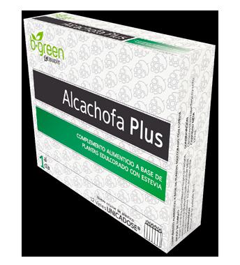 gastrointestinal alcachofa plus