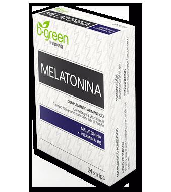 melatonina 24