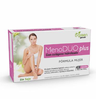 menoduo plus especial mujer