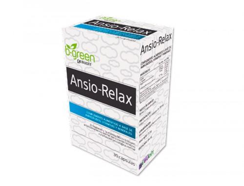 Estrés, Ansio-Relax