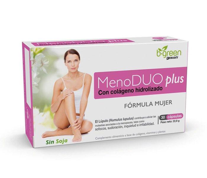 menoduo plus - menopausia