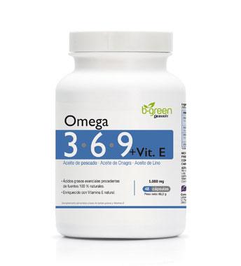 Omega 3.6.9