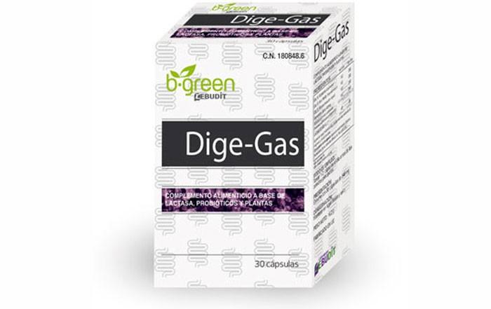 dige-gas