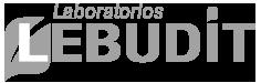 Laboratorios Lebudit  – Nutrición y Cosmética Logo