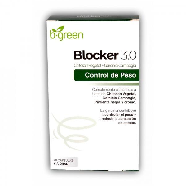 Blocker 3.0