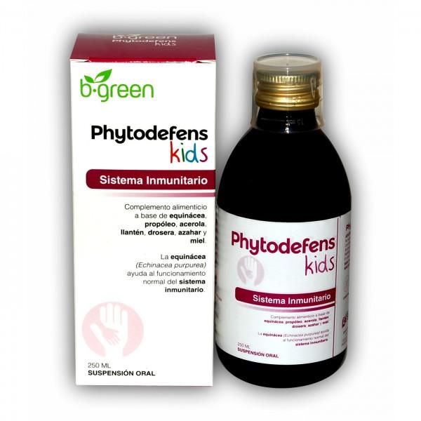 phytodefens
